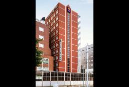 函館康福特酒店 Comfort Hotel Hakodate