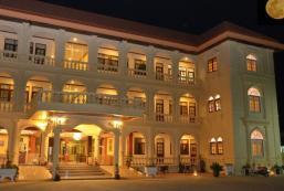 烏冬薩普班酒店 Bann Udomsap