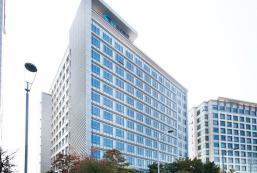 Hotel Hu Incheon Airport Unseo Hotel Hu Incheon Airport Unseo