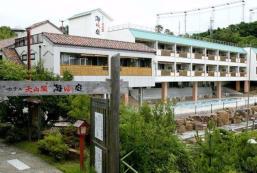 白濱溫泉天山閣海Yu庭酒店 Shirahama Onsen Hotel Tenzankaku Kaiyutei