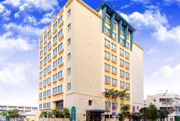 沖繩Roco旅館 Roco Inn Okinawa