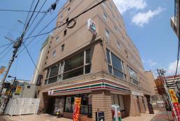 Court酒店福岡天神 Court Hotel Fukuoka Tenjin