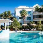 Point Grace Providenciales Turks & Caicos Islands