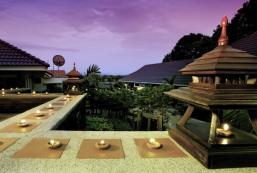 普卡馬薩厄德山度假村和水療中心 Phukhamsaed Mountain Resort & Spa
