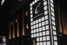 天神Casvi酒店 Hotel Casvi Tenjin