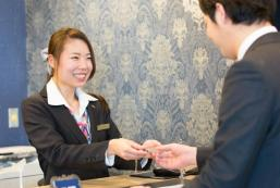 AreaOne酒店 - 東海 Hotel Areaone Tokai