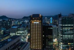 南大門ENA套房酒店 ENA Suite Hotel Namdaemun