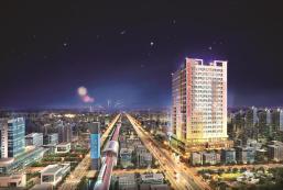 龙仁中心CO'OP酒店 Yongin Central CO'OP Hotel