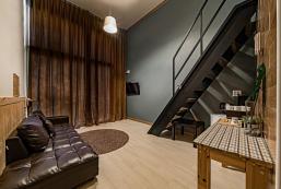 仁川順化閣樓酒店 Hotel Hue loft - Incheon