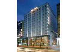 神旺大飯店 San Want Hotel