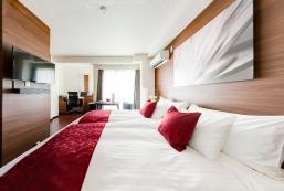 27平方米1臥室公寓(難波) - 有1間私人浴室 THE ONE OSAKA NIPPONBASHI EAST