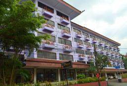 那空是灘瑪叻頂級酒店 Premier Hotel Nakhonsrithammarat