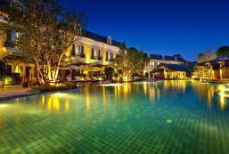 考艾蘭喬查恩韋酒店 Rancho Charnvee Khaoyai