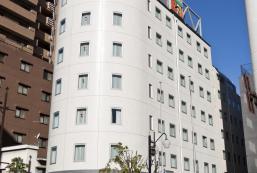 相鐵FRESA INN - 東京東陽町站前 Sotetsu Fresa Inn Tokyo-Toyocho