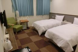 長緹都會商務旅館 Chang Ti Metropolis Commercial Hotel