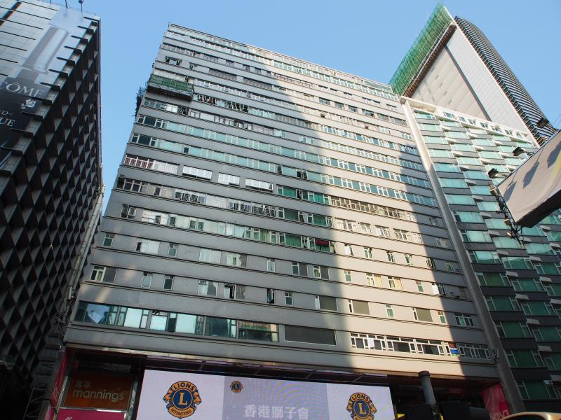 Hotel Kamal Deluxe Hotel Toronto Motel Group Hong Kong