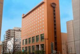 博多城市Sutton酒店 Sutton Hotel Hakata City