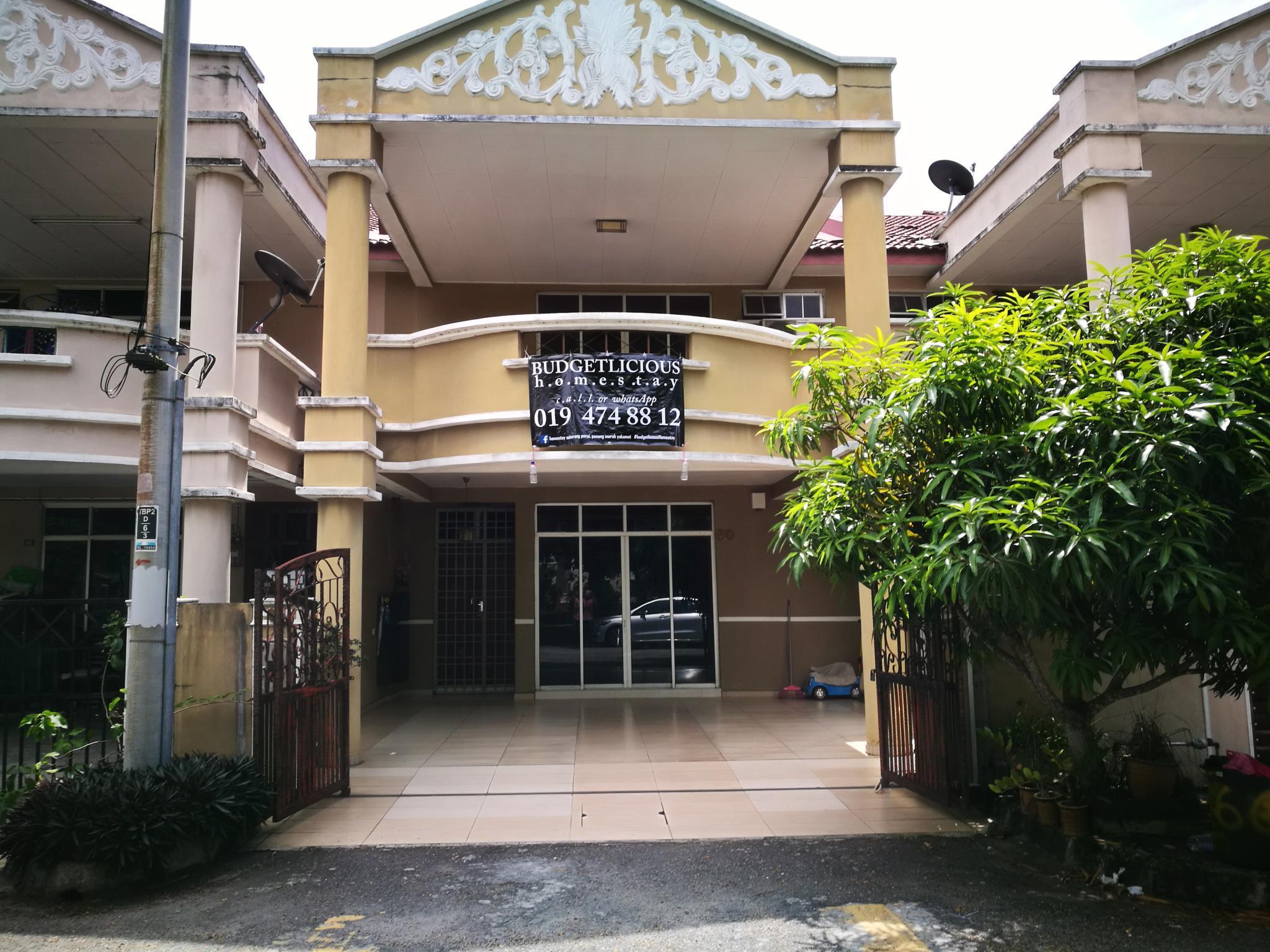 Hotel Di Dekat Bukit Mertajam 1 Navitime Transit