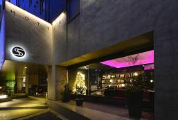 六本木S酒店 Roppongi Hotel S