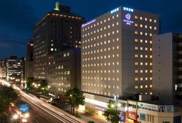 廣島大和ROYNET酒店 Daiwa Roynet Hotel Hiroshima