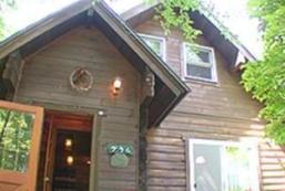 白馬村格拉姆山林小屋 Hakuba Cottage Gram