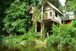 叢林度假小屋 Jungle Huts Resort