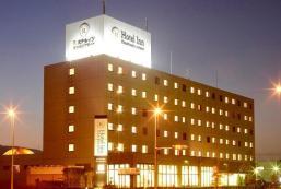 R酒店 - 北九州機場 R Hotel Inn Kitakyusyu Airport