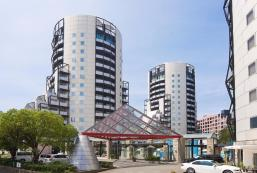 福岡住宅套房 The Residential Suites Fukuoka