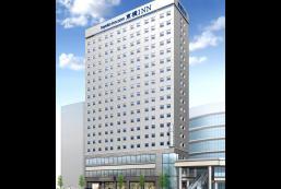 東橫INN - 富山站新幹線出口2 Toyoko Inn Toyama-eki Shinkansen-guchi No.2