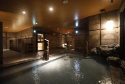 Dormy Inn大阪谷町天然溫泉酒店 Dormy Inn Osaka Natural Hot Springs (Tanimachi)