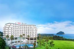 西歸浦KAL酒店 Seogwipo KAL Hotel