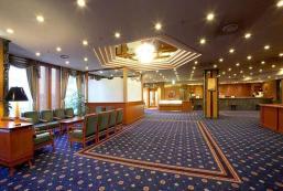 名鐵格蘭酒店 Meitetsu Grand Hotel