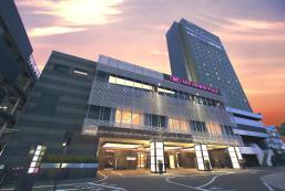 熊本全日空皇冠廣場新天空酒店 ANA Crowne Plaza Kumamoto New Sky