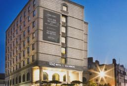 濟州斯塔茲羅伯如酒店 Staz Hotel Jeju Robero