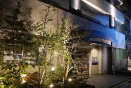 新蓋亞酒店 - 博多站南 Hotel New Gaea Hakata-eki Minami
