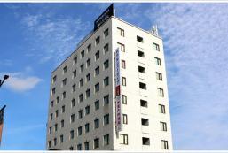 新蓋亞酒店 - 大分站前 Hotel New Gaea Oitaekimae