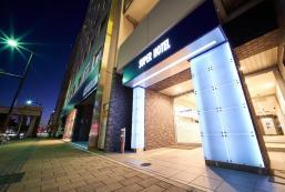 廣島超級酒店 Super Hotel Hiroshima