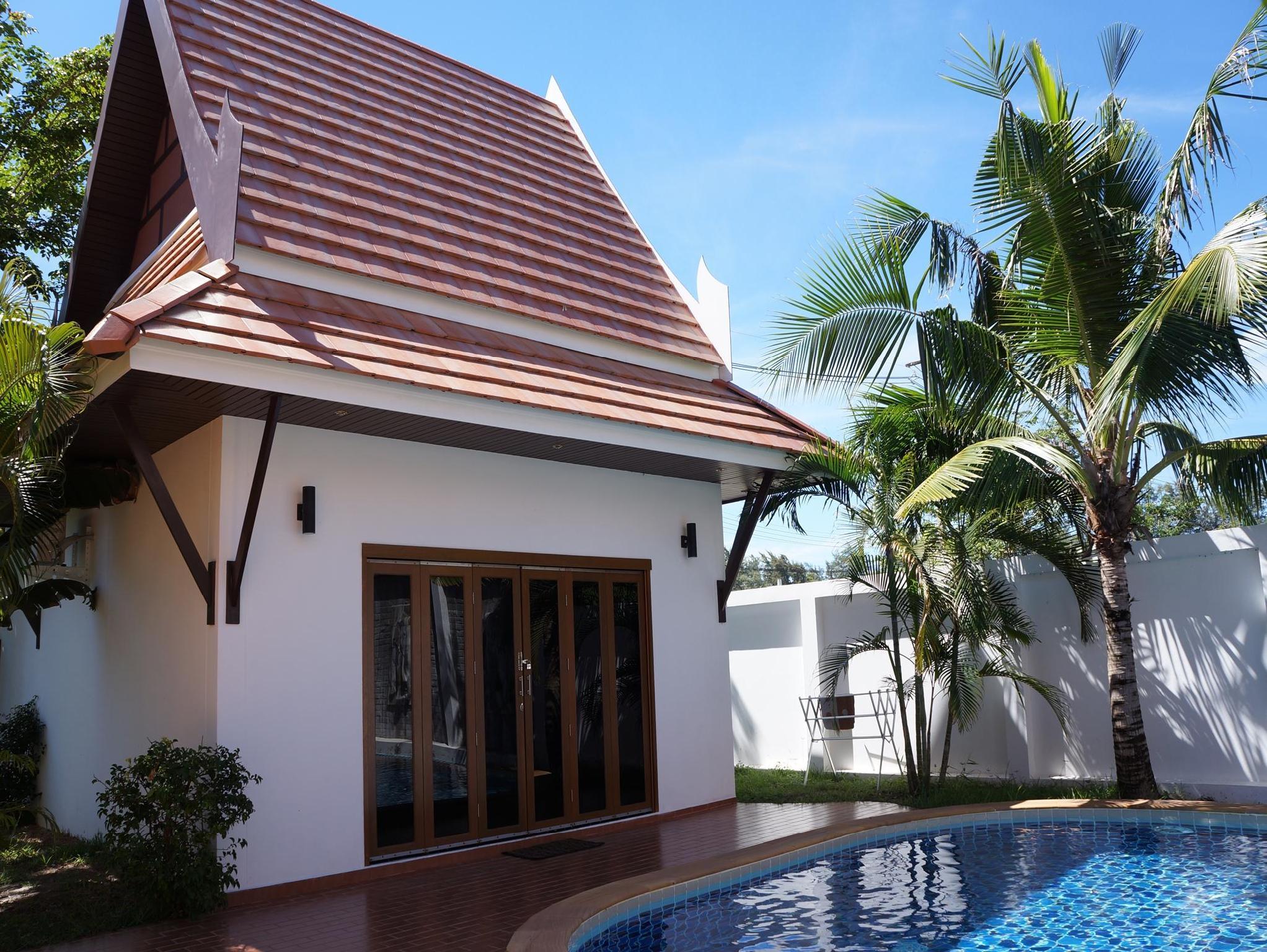Vip Chain Resort Pool Villa Rayong Thailand