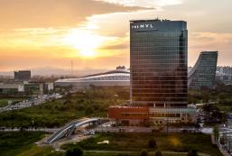 高陽索諾平靜酒店(高陽MVL酒店) SONO CALM GOYANG (MVL HOTEL GOYANG)