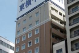 東橫INN東京日本橋濱町明治座前 Toyoko Inn Tokyo Nihombashi Hamacho Meijiza Mae