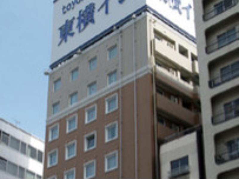 Toyoko Inn Tokyo Nihombashi Hamacho Meijiza Mae Nihonbashi