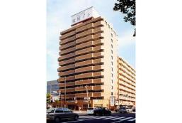 東橫INN北海道札幌站西口北大前 Toyoko Inn Hokkaido Sapporo-eki Nishi-guchi Hokudai Mae