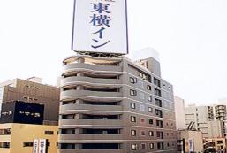 東橫INN名古屋站櫻通口本館 Toyoko Inn Nagoya-eki Sakuradori-guchi Honkan