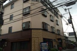 守口熊旅館 Guest House Bears Moriguchi