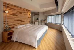 富裕自由商旅 - 忠孝館 RF Hotel