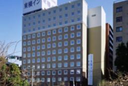東橫INN東京站新大橋前 Toyoko Inn Tokyo-eki Shin-Ohashi Mae