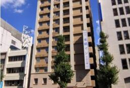 東橫INN熊本中央站前 Toyoko Inn Kumamoto Kotsu Center Mae