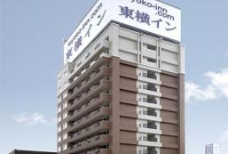 東橫INN富士山沼津站北口2 Toyoko Inn Fujisan Numazu-eki Kita-guchi No.2