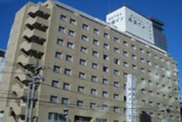 東橫INN仙台西口廣瀨通 Toyoko Inn Sendai Nishi-guchi Hirose-dori