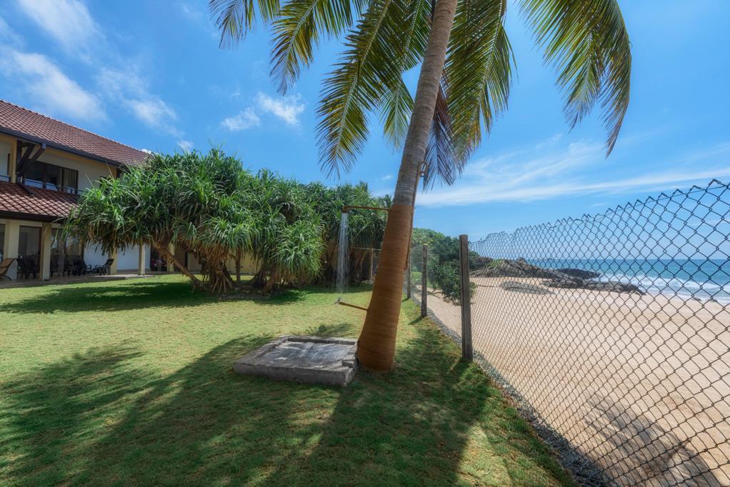 Clearwater Beach Villa Bentota Sri Lanka